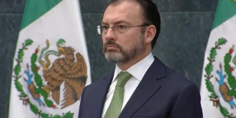 Meksika'dan Trump'ın o planına red