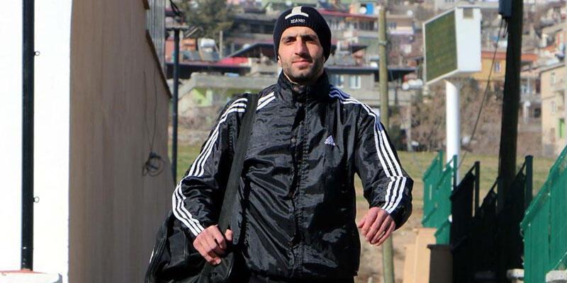 Suriyeli milli kaleci: Türk vatandaşı olmak istiyorum