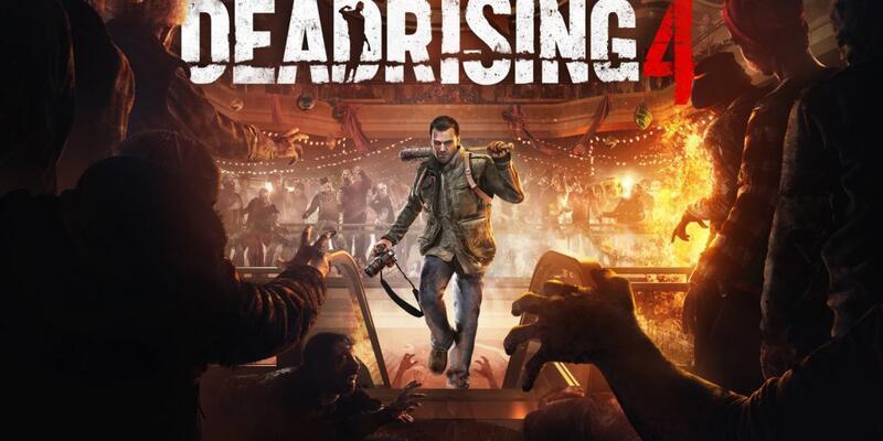Dead Rising 4 için Steam çıkış Videosu yayınladı