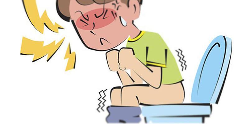 Kabızlık çocuklarda her geçen gün artıyor