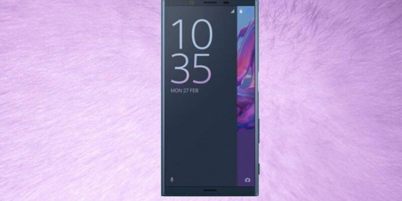Sony Xperia X 2017 görseli sızdırıldı
