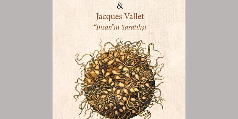 Jacques Vallet sordu Yüksel Arslan resimleriyle yanıtladı