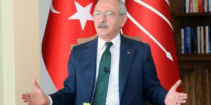 Kılıçdaroğlu Necmettin Erbakan'ı anma programına katılacak