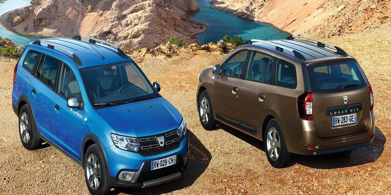 Dacia Stepway değişiyor