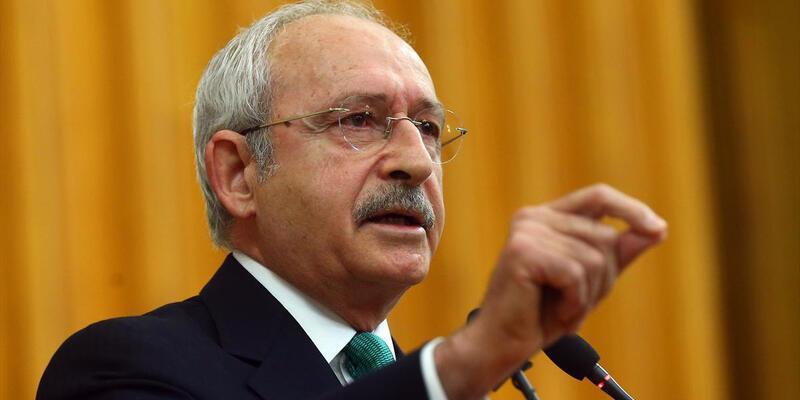 CHP lideri Kılıçdaroğlu'dan Halisdemir ailesine taziye telefonu