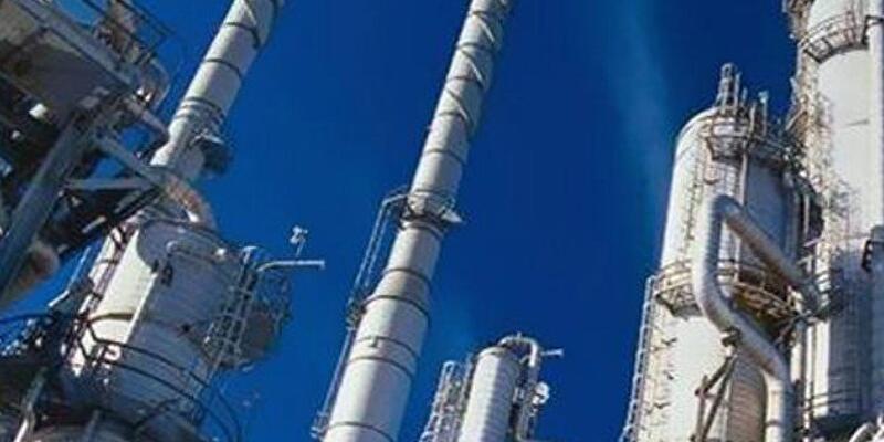 Özbekistan'da kimya fabrikasında patlama meydana geldi