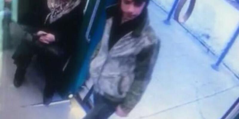 Konya'da dehşet saçan iki Suriyeli yakalandı
