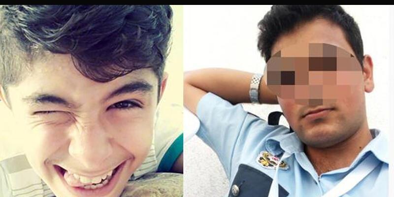 Kaleci Ömer'i vuran polis kendini savundu
