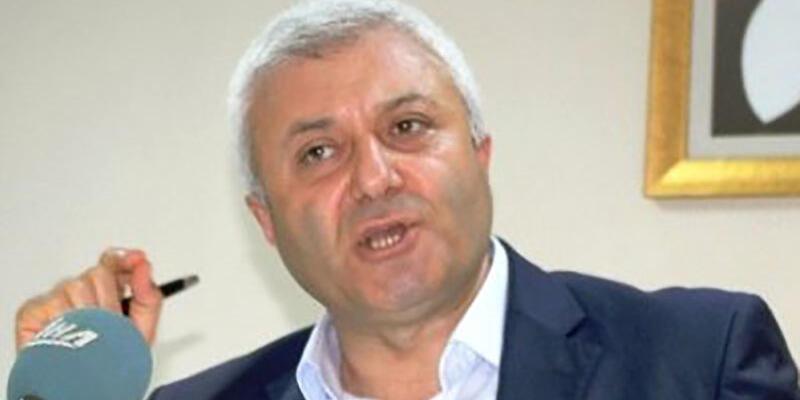 Tuncay Özkan'dan 'PKK Diyarbakır'da F-16 düşürdü' iddiası