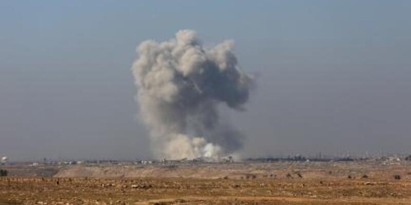 Irak'ın Ürdün sınırında patlama: 15 asker hayatını kaybetti