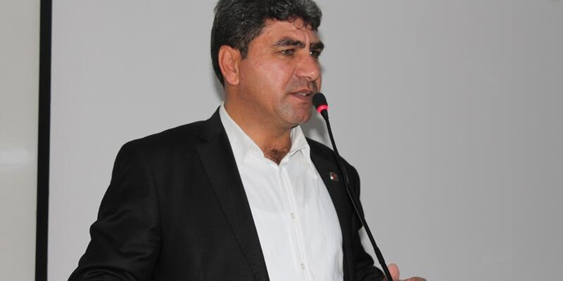 MHP'den AK Parti'ye geçmişti; ihraç edildi