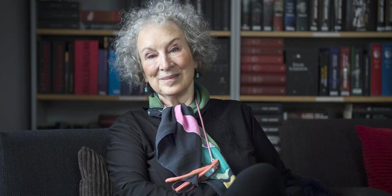 Margaret Atwood romanları Doğan Kitap'ta