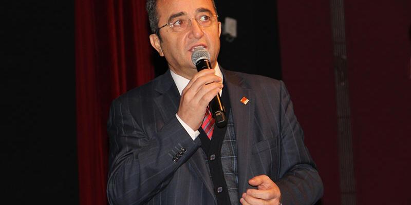 CHP Genel Başkan Yardımcısı Bülent Tezcan'ın acı günü