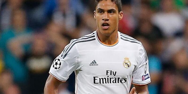 Real Madrid'e Varane şoku