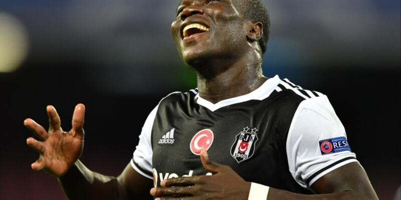 Aboubakar Avrupa Ligi'nde haftanın 11'ine seçildi