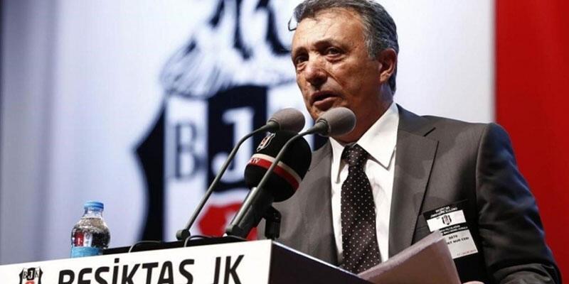 Ahmet Nur Çebi: Olympiakos bizi çektiği için üzülmüştür