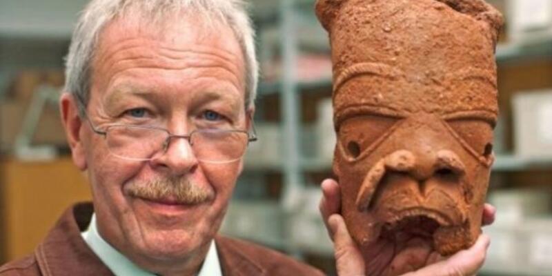 Kaçırılan iki Alman arkeolog için fidye istediler