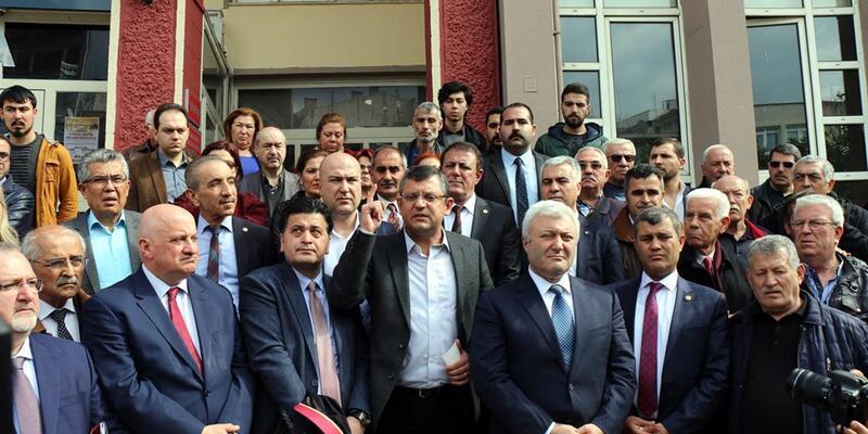 CHP'li Bülent Tezcan'a saldıran sanık: 'İsteseydim kafasına da sıkardım'