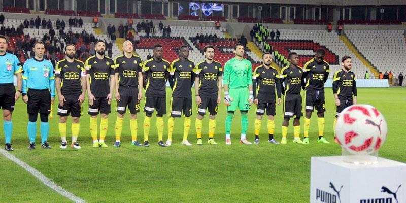 Yeni Malatyaspor yeniden Vodafone Arena'da