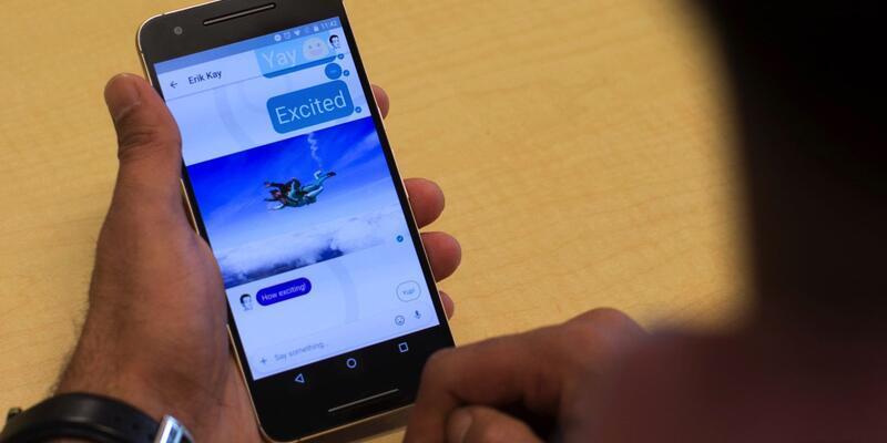 Google, Messenger uygulamasının ismini değiştirdi