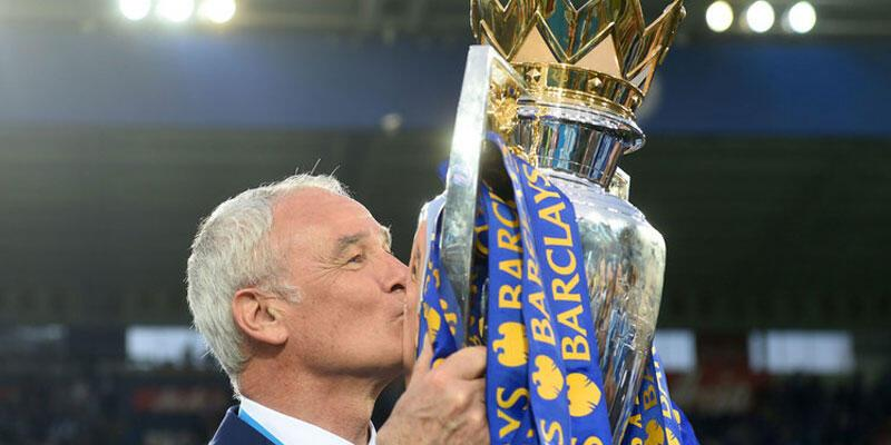 Ranieri: Hayallerim öldü