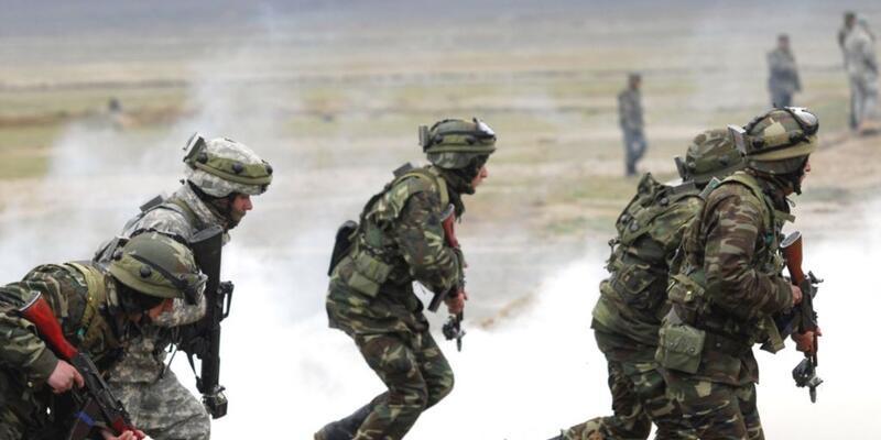 Ermenistan-Azerbaycan cephe hattında çatışmalar sürüyor: Ölü ve yaralılar var!