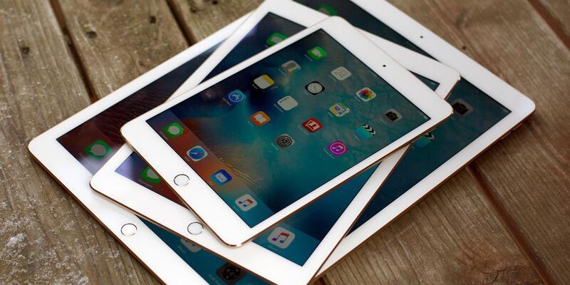 Yeni iPad modelleri Mayıs'ta çıkacak