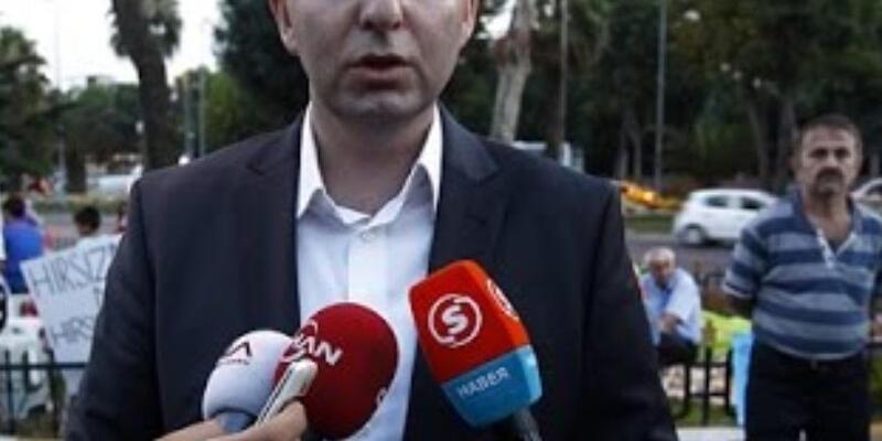 Duruşma sırasında sanığa Gülen'den mesaj iddiası