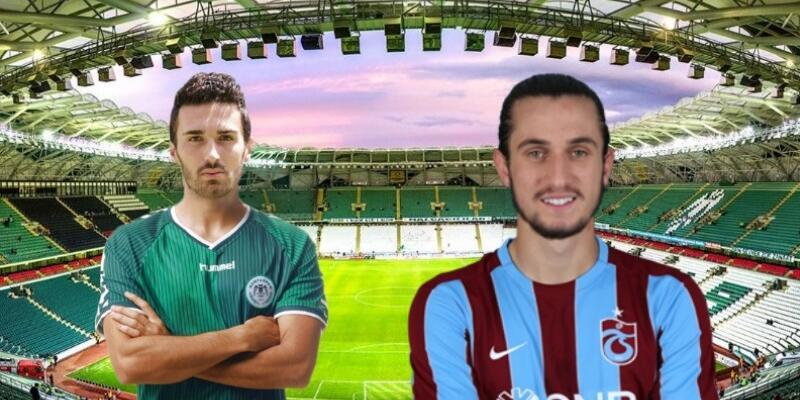 Konyaspor-Trabzonspor maçı canlı izle! | beIN Sports
