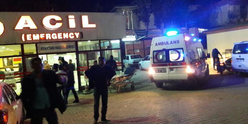 Şanlıurfa'da kanlı gece: 3 ölü