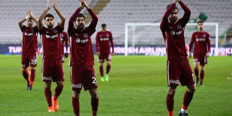 Trabzonspor yeniden yenilmez armada
