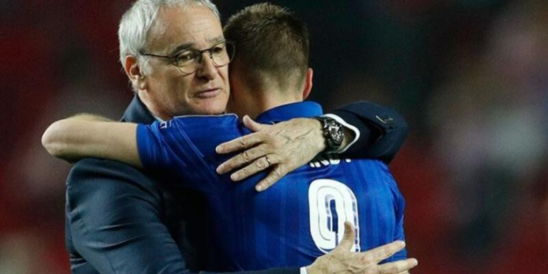 Ranieri'ye kapıyı Jamie Vardy mi gösterdi?