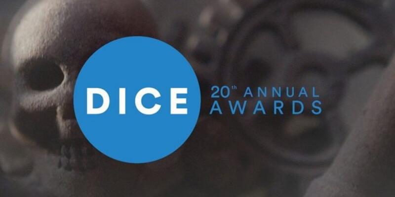 20. DICE ödülleri açıklandı