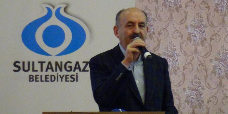 Bakan Müezzinoğlu: Tayyip Erdoğan diktatör olacakmış...