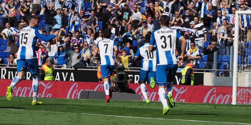 La Liga: Espanyol 3-0 Osasuna / Maç özeti