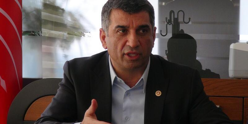 CHP'li vekil: PKK referandumda 'evet'i destekliyor