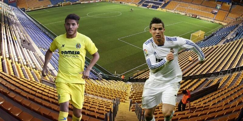 Villarreal-Real Madrid maçı hangi kanalda?   La Liga canlı izle