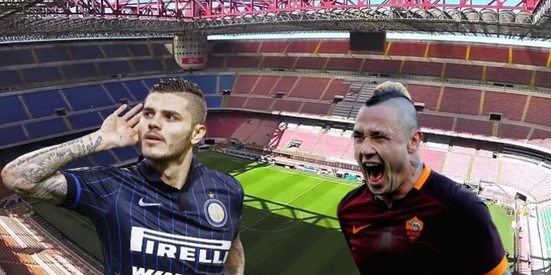 Inter-Roma maçı hangi kanalda? | Serie A canlı izle