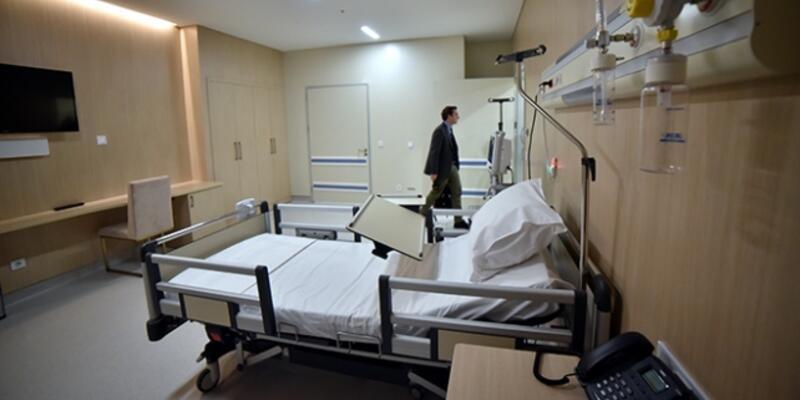 Akdağ: Sağlık Bakanlığı, Milli Savunma Bakanlığı'yla entegre çalışıyor