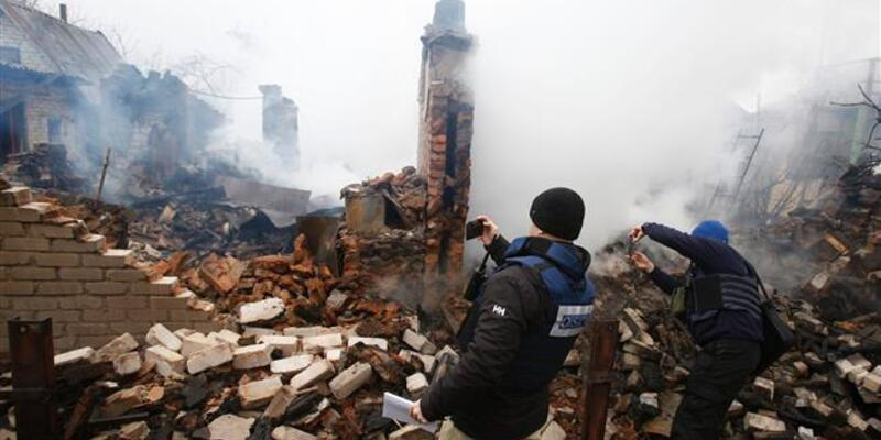 ABD'den Rusya'ya uyarı: Ukrayna'da ateşkese uyun