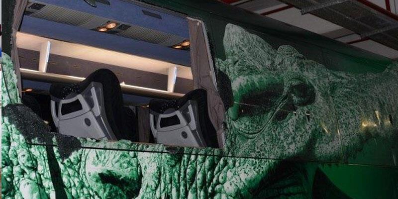 Bursaspor kafilesine saldırıda 6 gözaltı