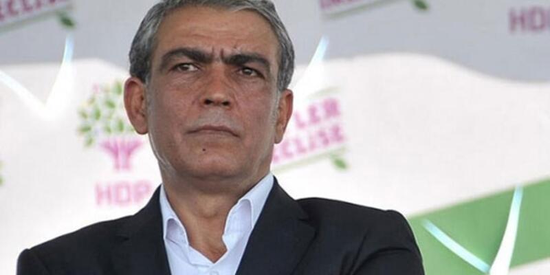 Son dakika HDP Milletvekili İbrahim Ayhan serbest bırakıldı