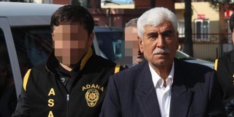 Adana'da kiracısını öldüren ev sahibine 16 yıl hapis