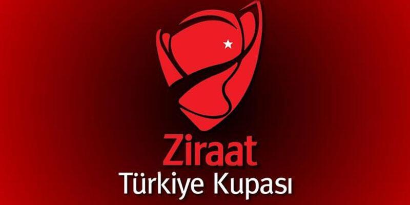 Ziraat Türkiye Kupası maçlarında hakemler belli oldu