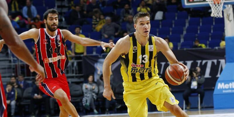 Fenerbahçe'ye kötü haber: Bogdanovic seneye NBA'de