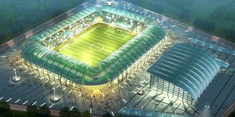 Akhisar Stadı için ihale yapılacak