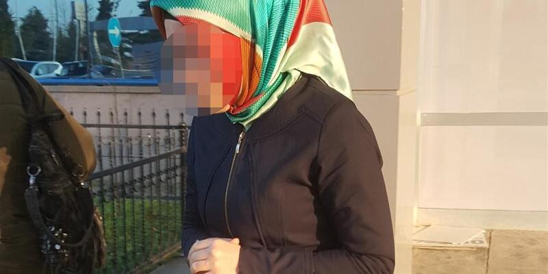 Kullandığı telefonda byLock çıkan ev hanımı gözaltına alındı