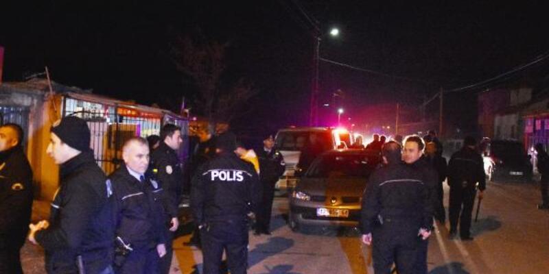 Park yeri kavgasında kan aktı: 1 ölü, 4 yaralı