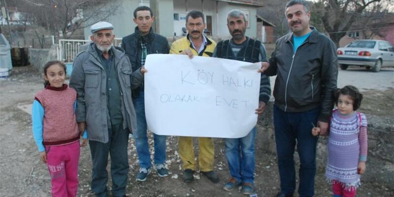 Tokat'taki akrabaları Başbakan Binali Yıldırım'ın yolunu gözlüyor