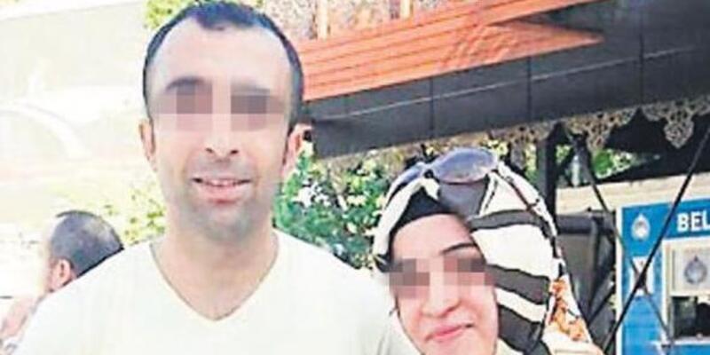 Karısını öldürmek için asitli kahve içirdi